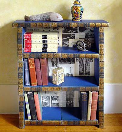 book bookshelf
