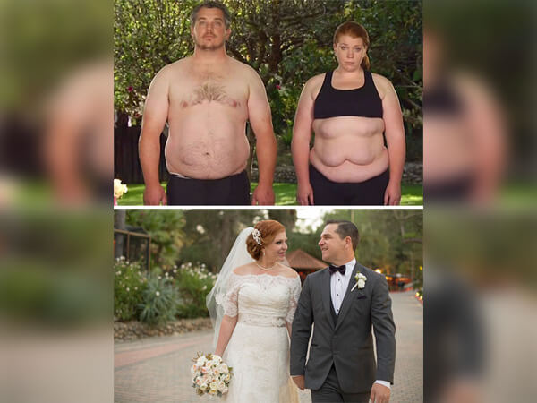 They Lost Almost 200 Pounds On Television