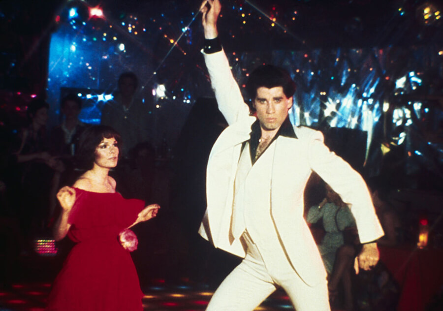 1978 – Tony Manero