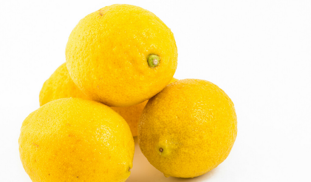 Freshen Your Garbage Disposal With Citrus