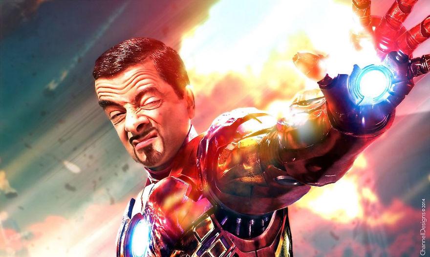 5. Iron Bean