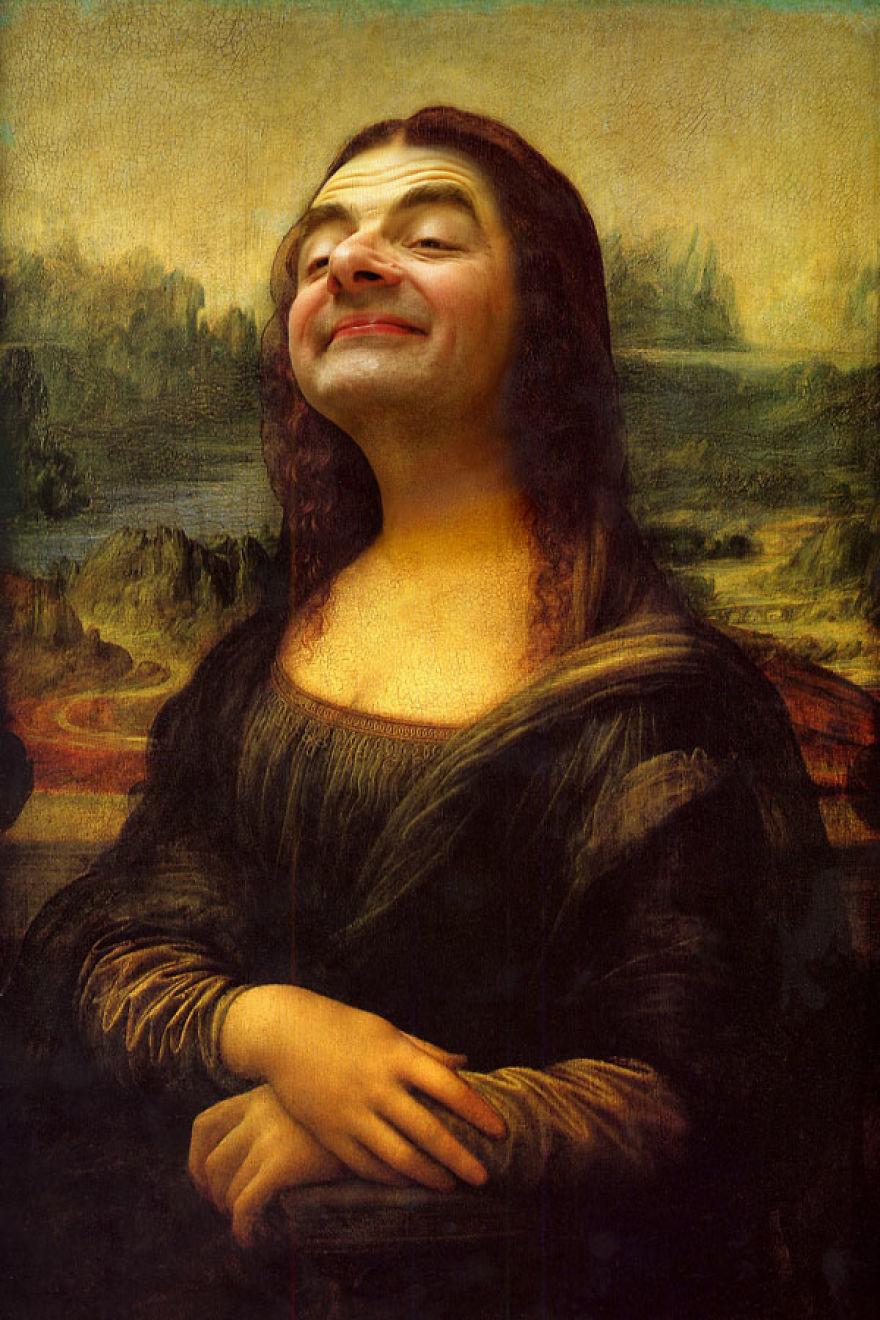 19. Mona Bean.