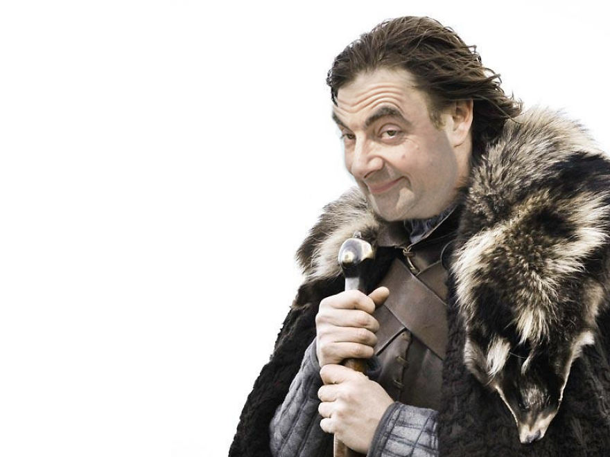 15. Winter Is Coming And It's Hilarious.