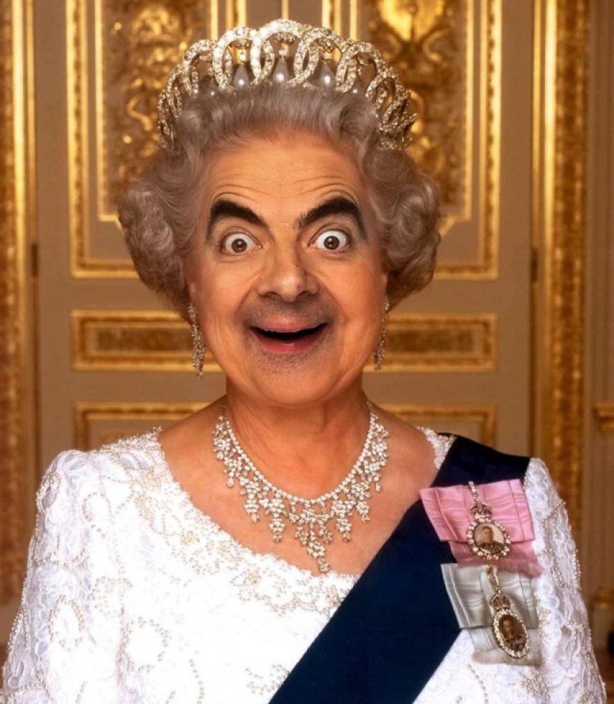 26. Bean Elizabeth II.