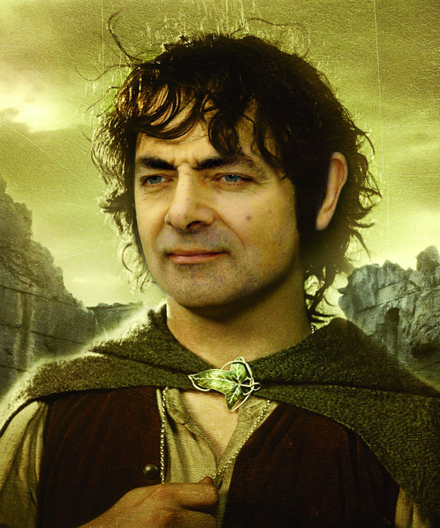 28. The Hobbit Bean