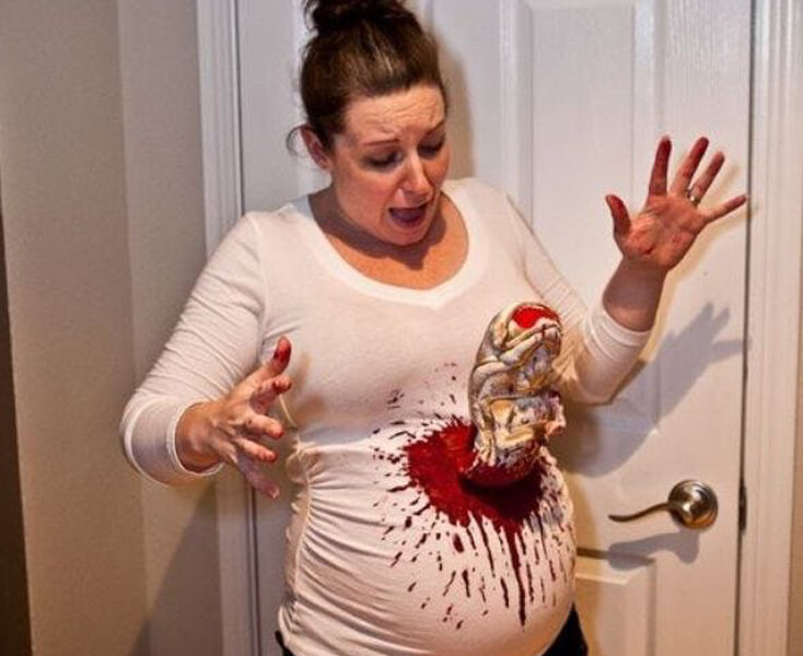 Moms Can Like Gore Too!